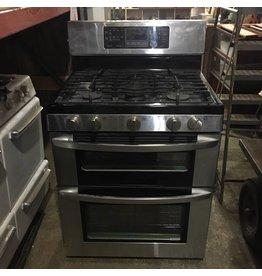 Brooklyn LG Dual Electric Oven #YEL