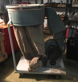 Brooklyn Delta Dust Collector #YEL