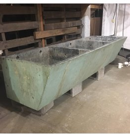 Brooklyn Old Dominion Farm Sink #YEL