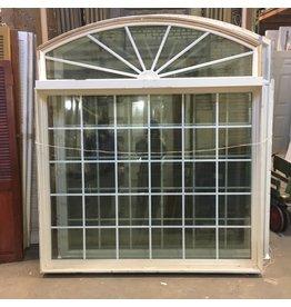 Brooklyn Andersen Arch Window #YEL