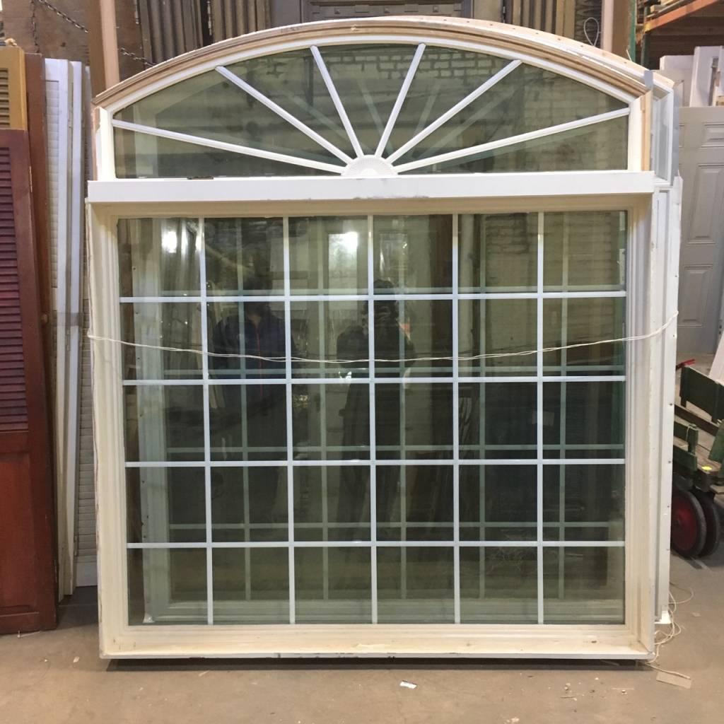 Andersen Arch Window #YEL