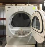 Whirlpool Accudry Gas Dryer #YEL