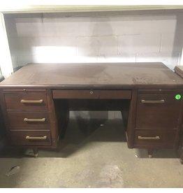 Brooklyn Jasper Co. Executive Office Desk #GRE