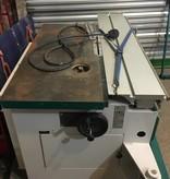 Brooklyn Rojek Combination Woodworking Machine #BLU