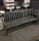 Brooklyn IPE Patio Bench #BLU