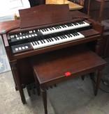 Brooklyn Hammond Organ #BLU