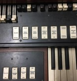 Hammond Organ #BLU