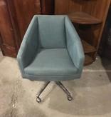 Brooklyn Designer Office Chair #BLU