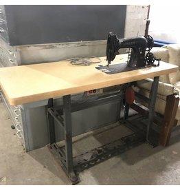 Brooklyn Singer Sewing Machine #BLU