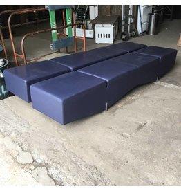Brooklyn Davis Furniture Site Bench #BLU