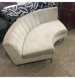 Brooklyn Designer Arch Love Seat #BLU