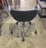 Cappellini Side Chair #BLU