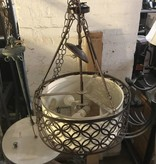 Brooklyn Sacred Geometric Hanging Light #ORA