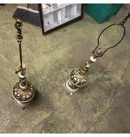 Brooklyn Vintage Empire Lamps