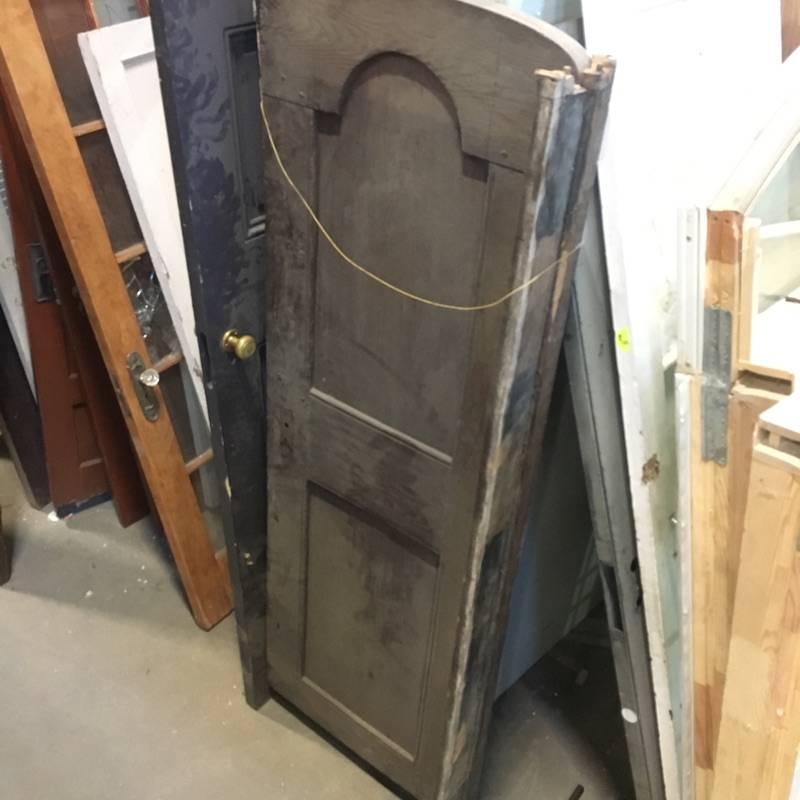 Brooklyn Antique Cabin Door #ORA