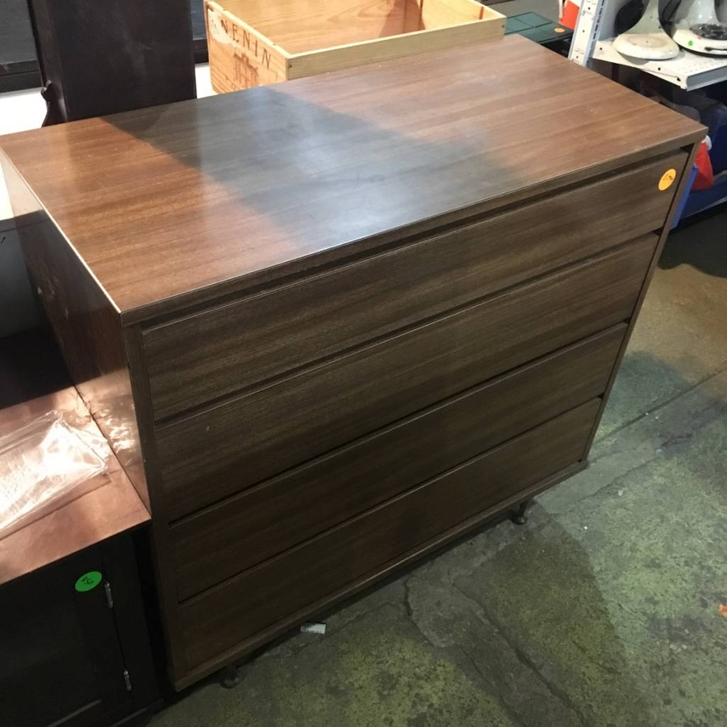 RWay Mid Century Modern Dresser #ORA