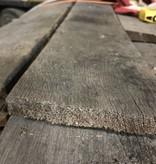 Oak Barn Siding