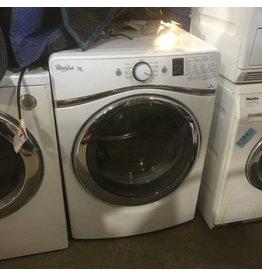 Whirlpool Duet Washer/Dryer #RED