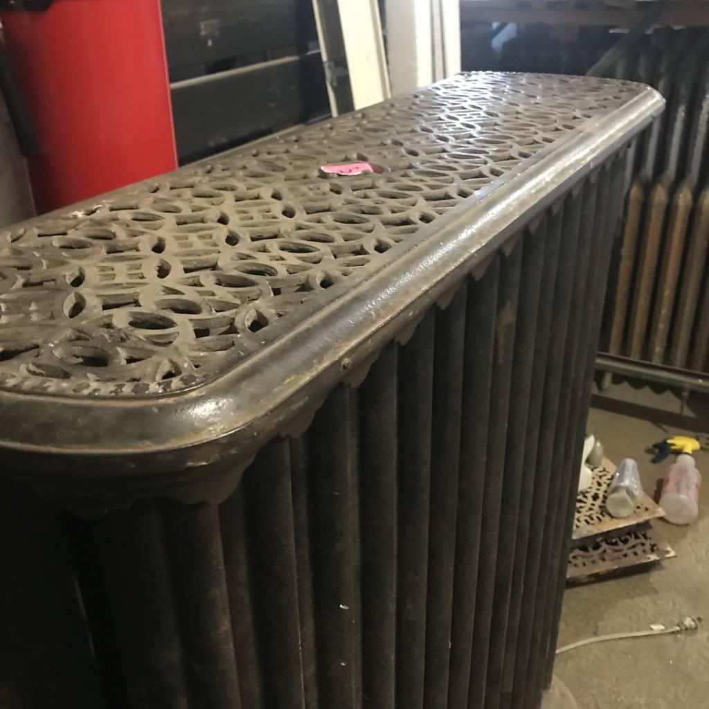 HB Smith & Co Decorative Radiator #PIN