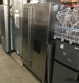 SubZero Refrigerator #RED