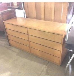 Mid Century Modern Dresser #RED