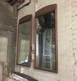 Lane MId Century Modern Mirror #PIN