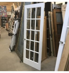 15 Panel French Doors #PIN