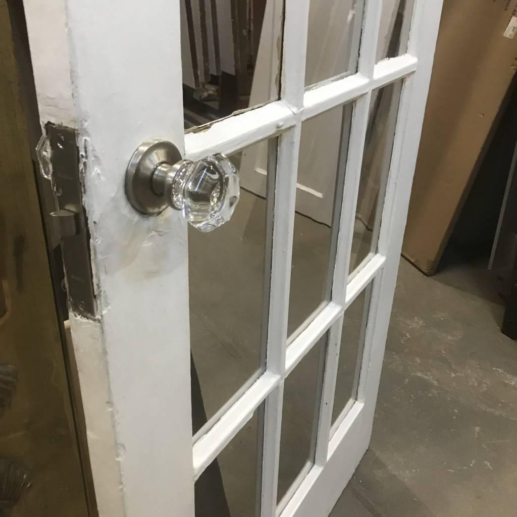 15 Panel French Doors #PIN