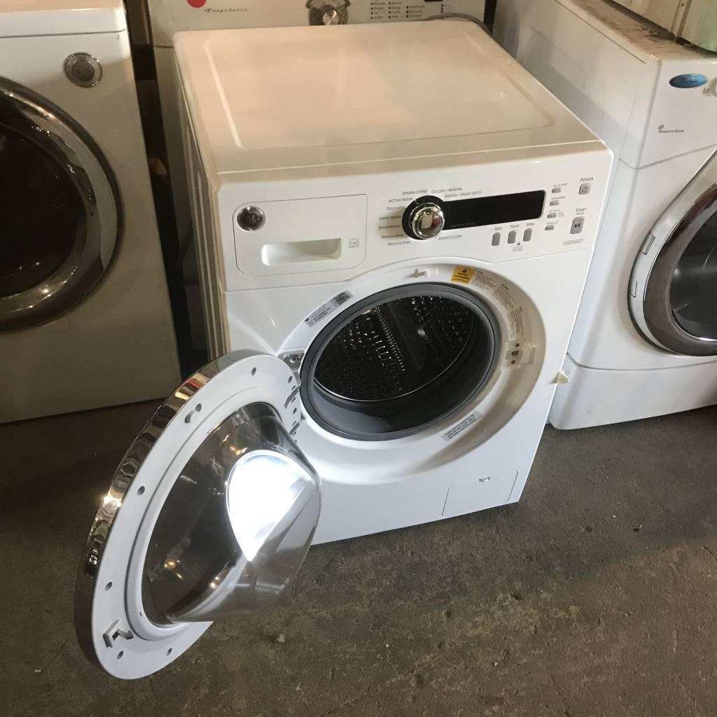 GE Washer #PIN