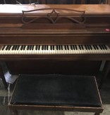 Antique Piano #PIN