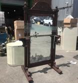Mystic Revolving Antique Mirror #GRE