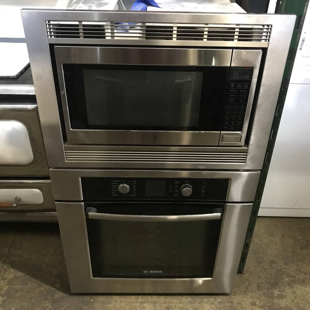 Bosch Microwave Oven Unit #GRE