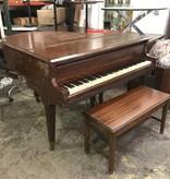 Baby Grand Piano #YEL