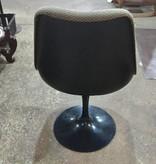 Designer Tulip Side Chair#BLU