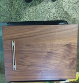 Walnut Cabinet Face Fronts#BLU