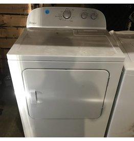 Whirlpool Dryer #BLU