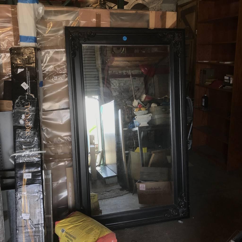 Modern Black Mirror #ORA