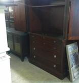 Modern Mahogany Lane Dresser#ORA