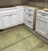 Modern Pine Cabinet Set #ORA