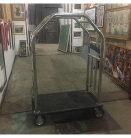 Heavy Duty Luggage Cart #ORA