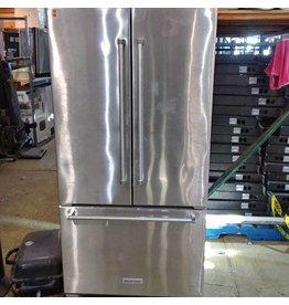 Kitchen-Aid French-Door Refrigerator#ORA
