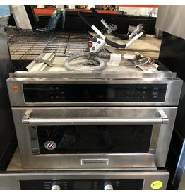 KitchenAid Convection Oven #RED