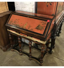 China Secratary Desk #RED