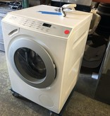 Miele Washer #RED
