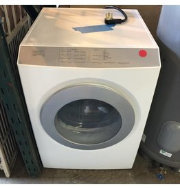 Miele Dryer #RED
