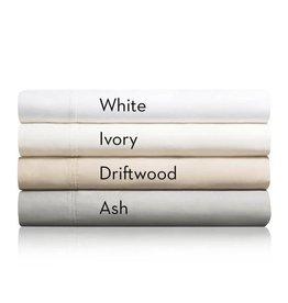 MALOUF Malouf 600 TC Cotton Blend Pillowcase Set