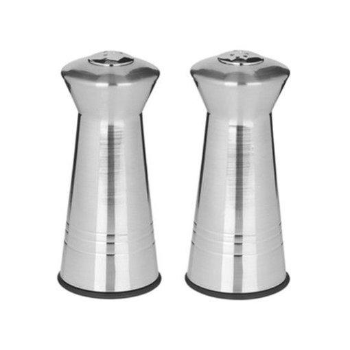 Trudeau Trudeau Tower Salt and Pepper Shaker