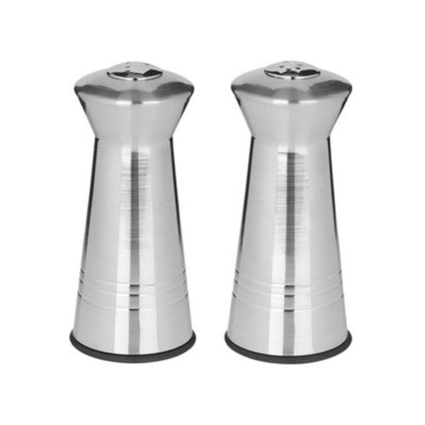 Trudeau Tower Salt and Pepper Shaker