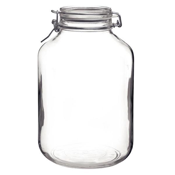 Trudeau Fido Jar