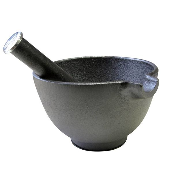 Le Cuistot Mortar and Pestle 900 ml